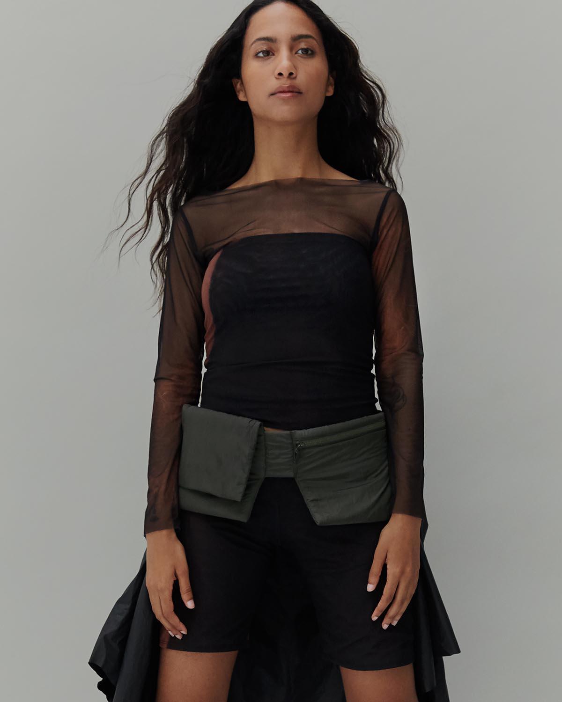 Belt Bag (Khaki) – CLAN