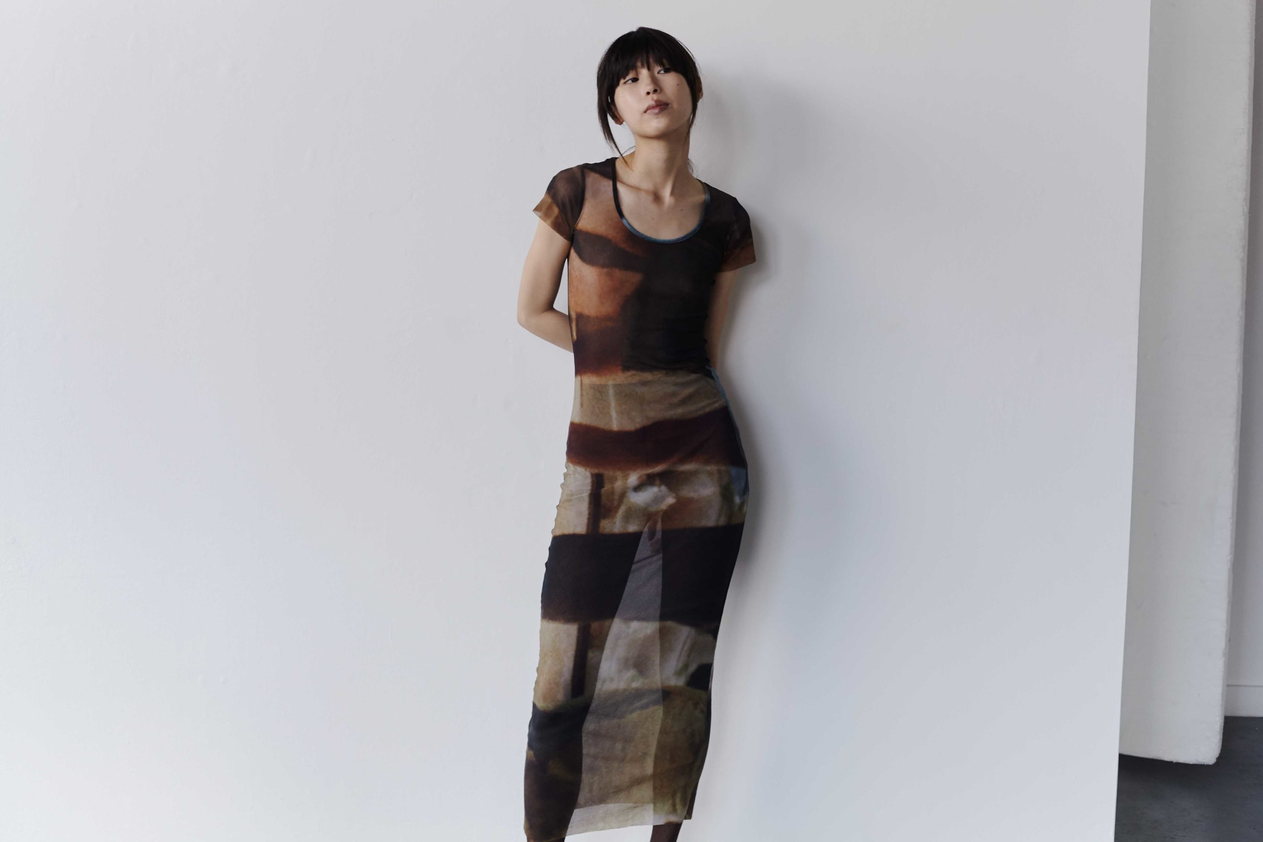 Opio dress – CLAN